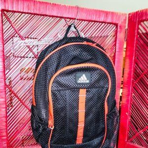 Nice adidas mesh bookbag